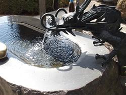 興岳寺縁起略式