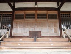 興岳寺を開いた僧侶「仏国普照禅師」
